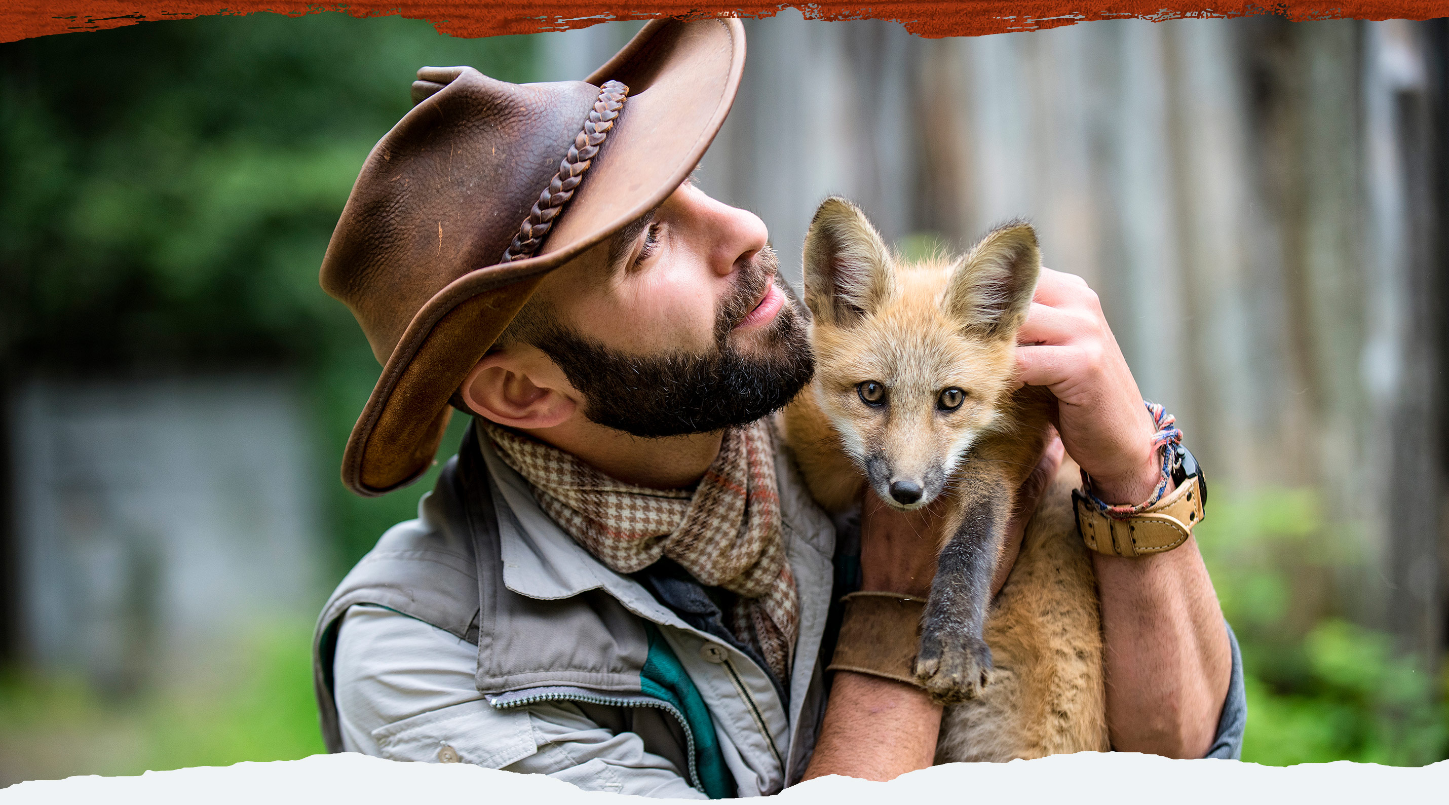 Henschel Hats - Coyote Peterson Sponsor
