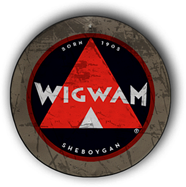 Wigwam High Performance Socks & Gear - Brave Wilderness Sponsor.