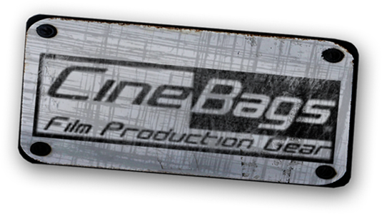 Cinebags - camera bags, cinematography, gear bags, production bags