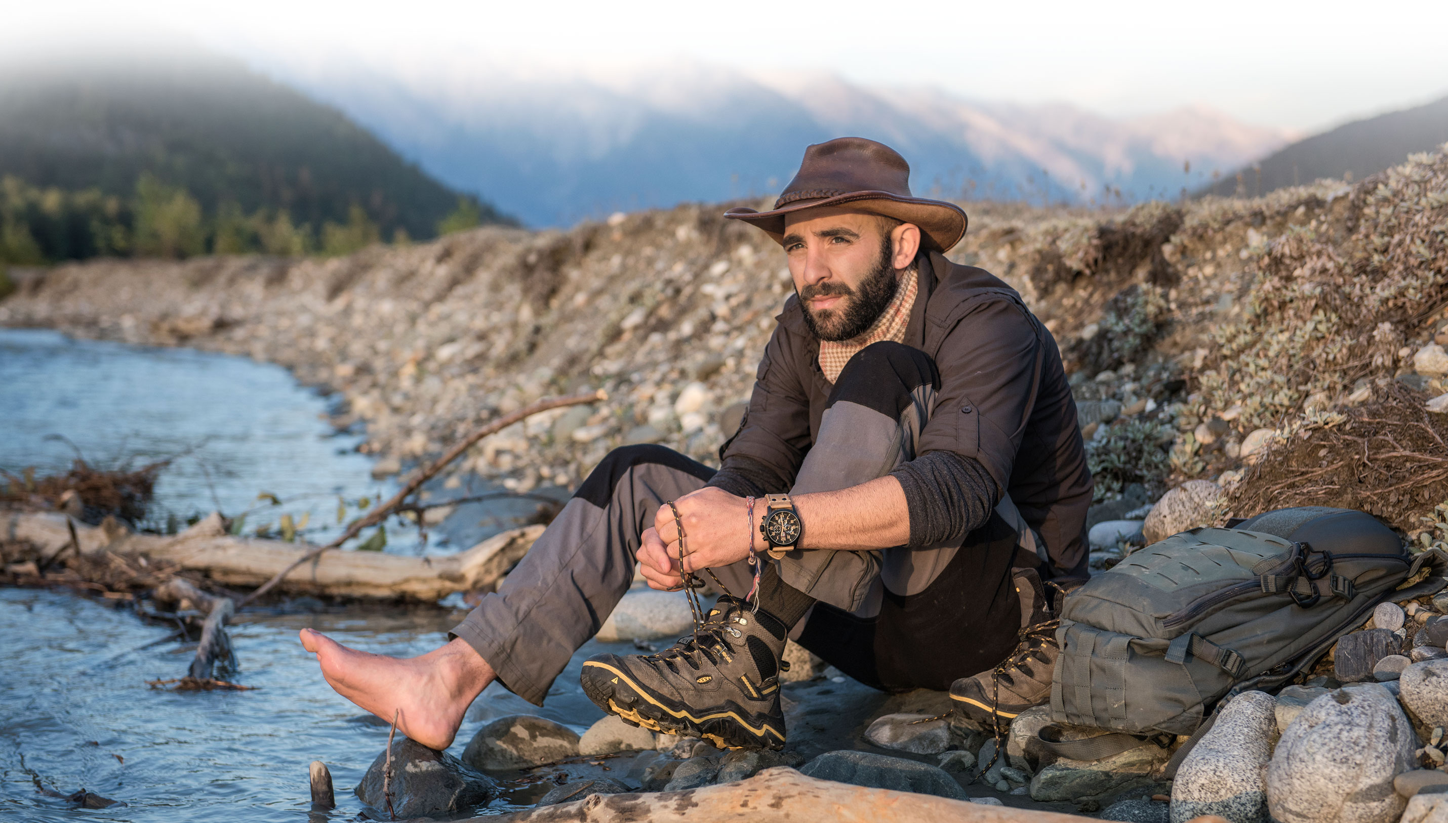 coyote peterson keen boots