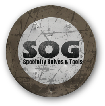 SOG Specialty Knives & Tools.